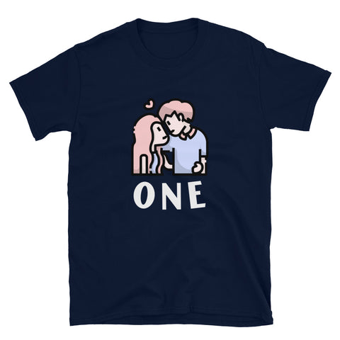 """One"" T-Shirt"
