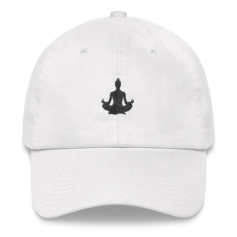 Lotus Pose Hat