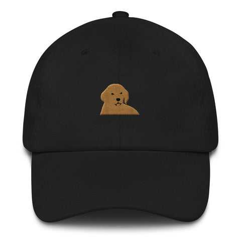 golden retriever gifts for her