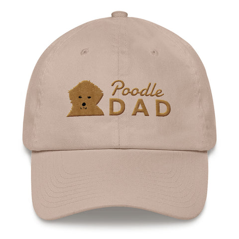 poodle dad gifts