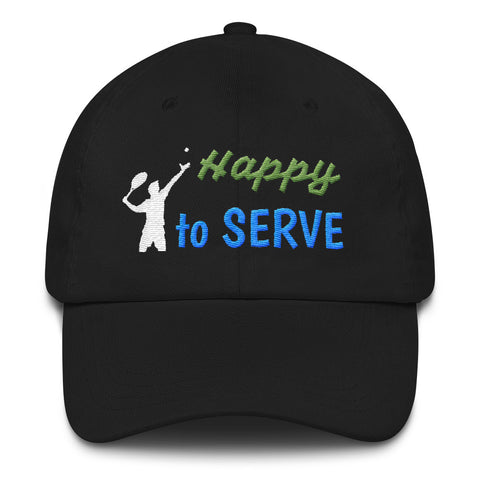 Tennis Hat for Men or Women