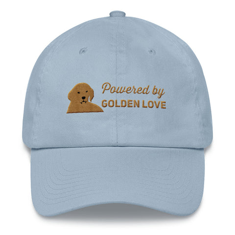 golden retriever gifts for him