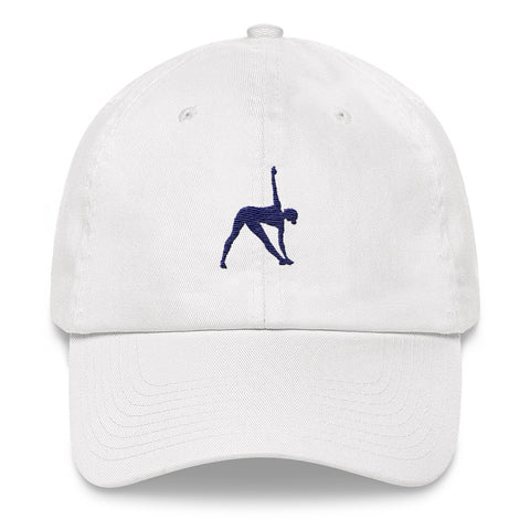 Triangle Pose Yoga Hat