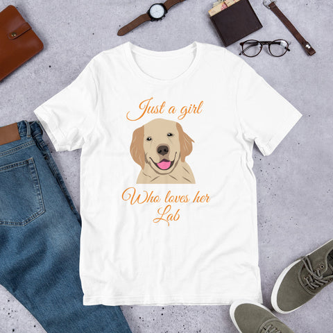 labrador mom t-shirts