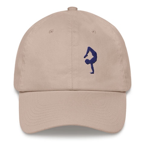 Yoga Scorpion Pose Hat for Men