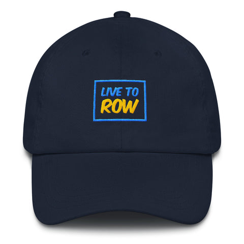 Rowing Hat Unisex