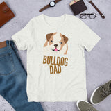 bulldog dad apparel