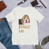 beagle dog owner shirts