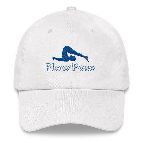 Plow Pose Yoga Hat for Men