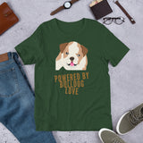english bulldog mom shirt
