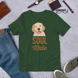 labrador dad t-shirts