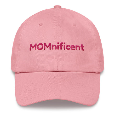 MOMnificent Hat