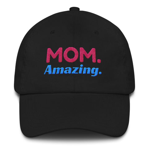 Mom Hat, MOM Amazing