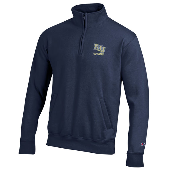Powerblend 1/4 Zip by Champion