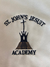 SJJ Academy Polo -  6th Grade