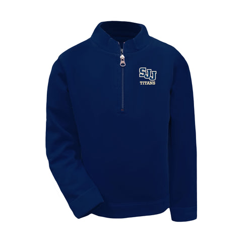 Youth 1/4 Zip by Garb