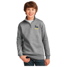 Jerzees Youth 1/4 Zip