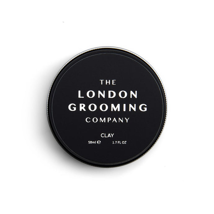 Clay - The London Grooming Company