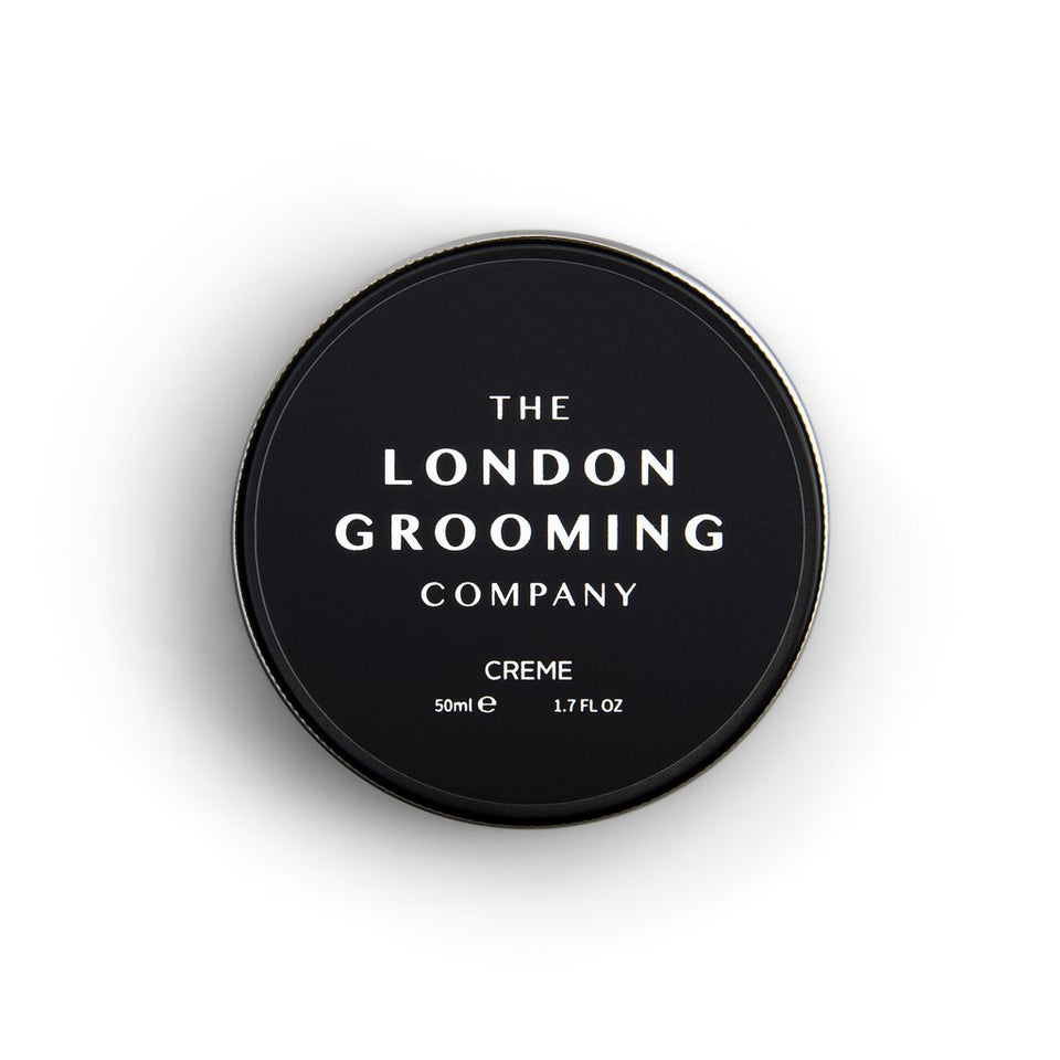 Creme - The London Grooming Company