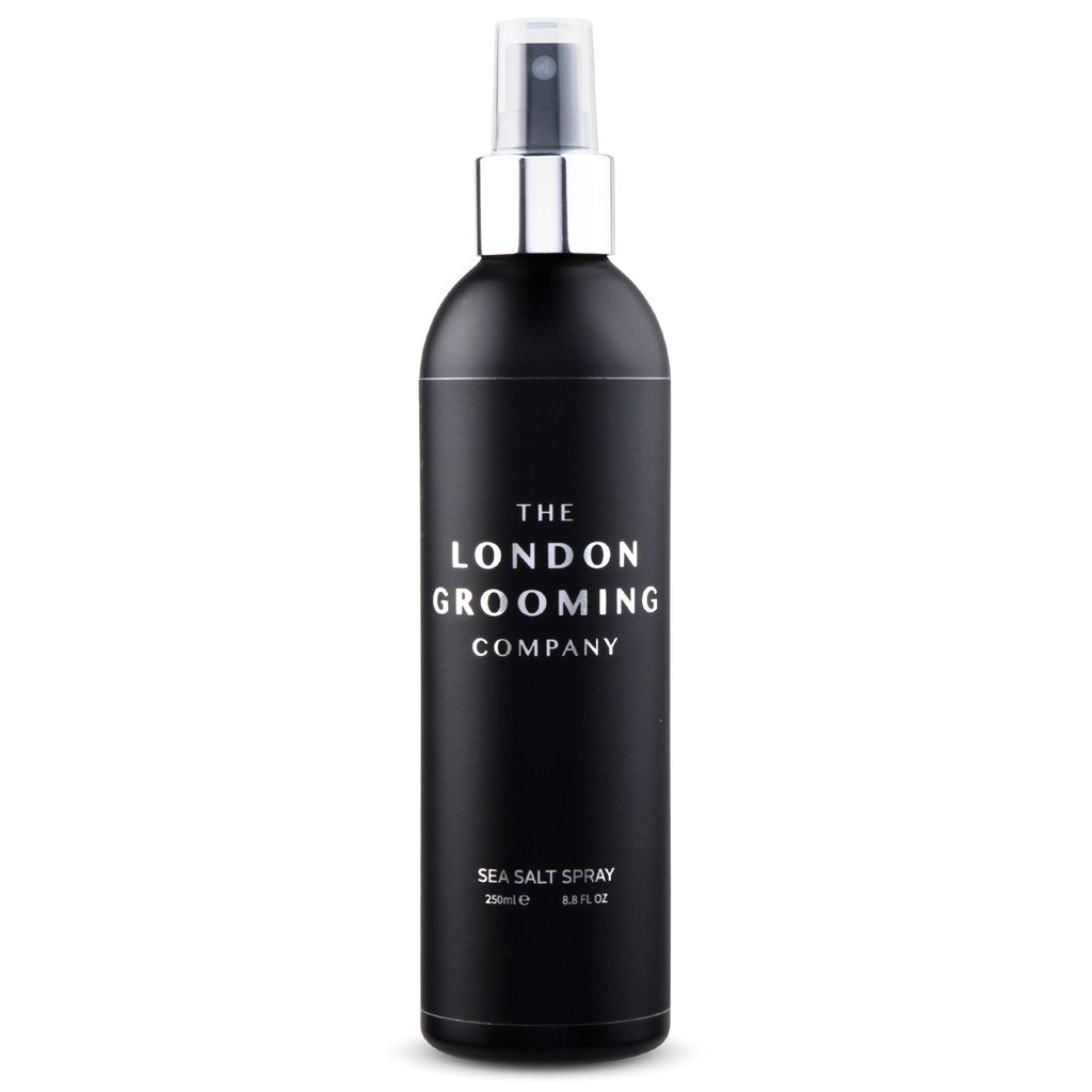 Sea Salt Spray - The London Grooming Company