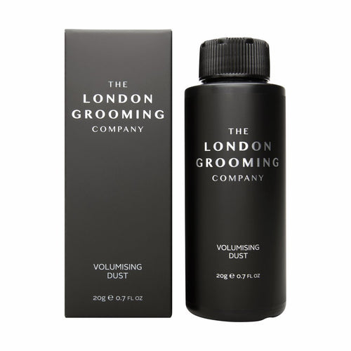 Volumising Dust - The London Grooming Company