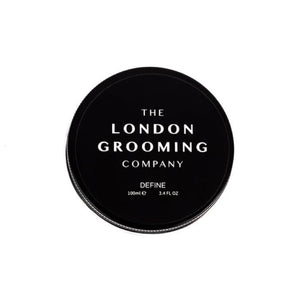 Define - The London Grooming Company
