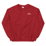 Sweatshirt - Do Not F*** With Us (Red)