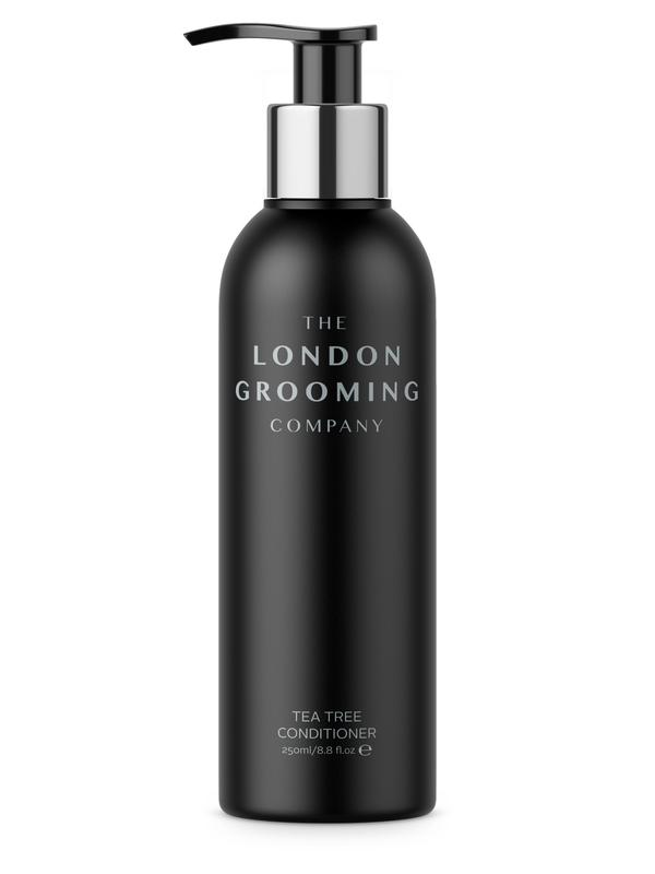 Tea Tree Conditioner - The London Grooming Company