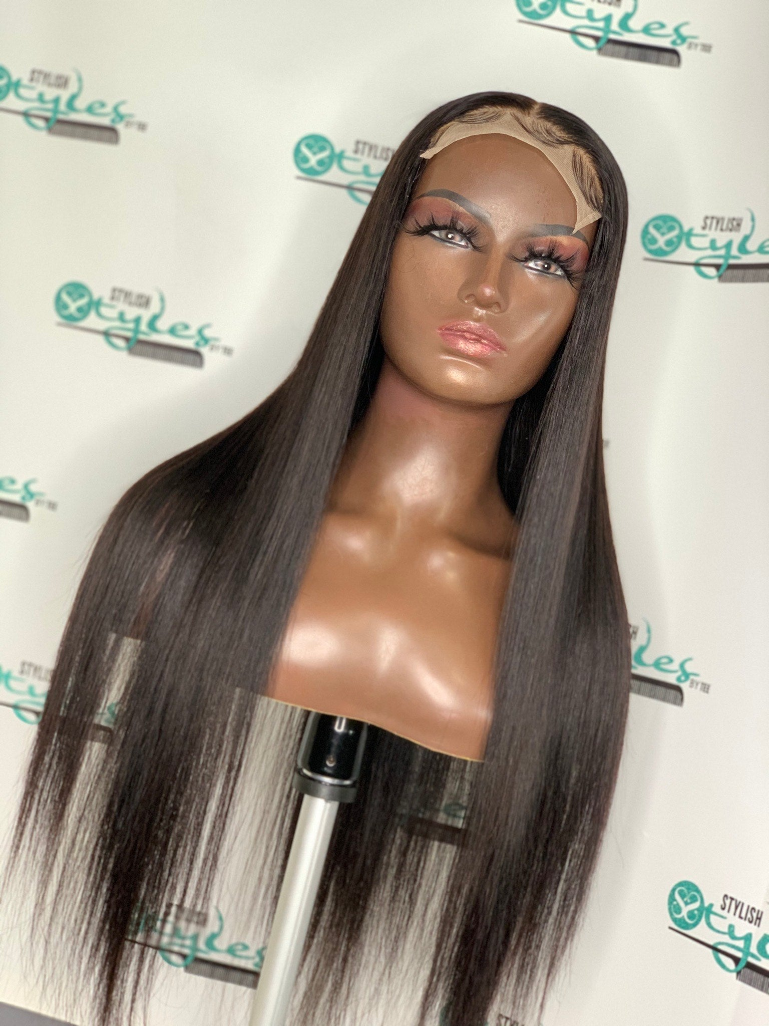 Toni- April Wig of the Month