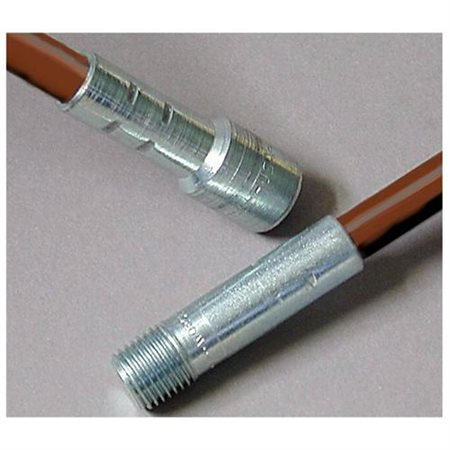 Chimney Brush Rods 48