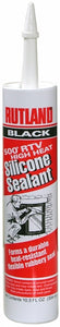 high heat silicone sealant for wood stoves