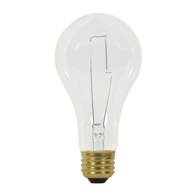Light Bulb 150w A21 Clear