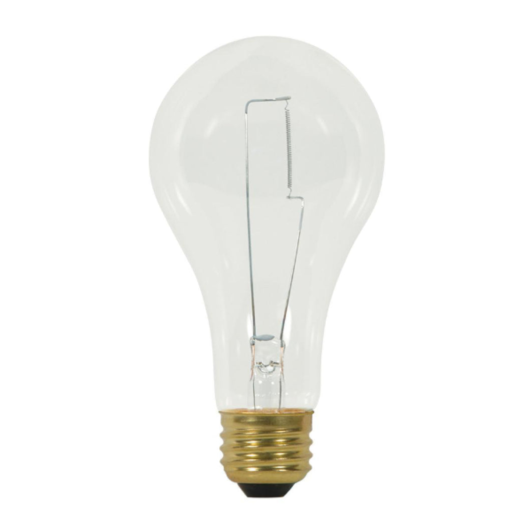 Light Bulb 200w A23 Clear