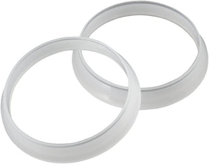 Plastic Washers for Slip Joint - Loose/bulk
