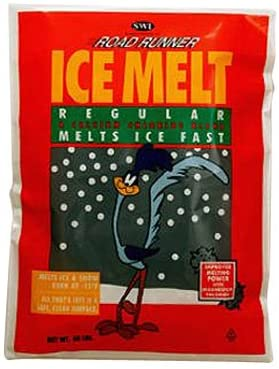 Ice Melt - Multiple Sizes *Local Only*