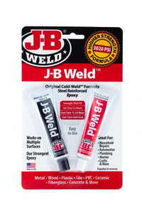 jb weld original epoxy glue