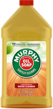 Load image into Gallery viewer, Murphy's Liquid Oil Soap 32oz