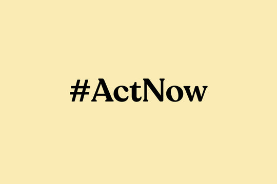#ActNow: Our contribution against coronavirus crisis