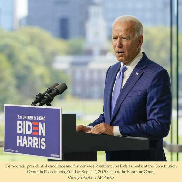 Biden Harris - Paris Agreement - it's logic blog