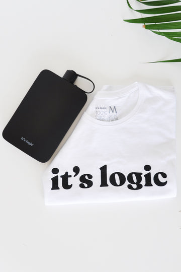 logic day pack