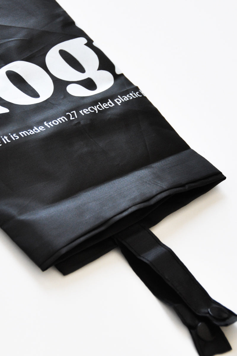 foldable RPET bag