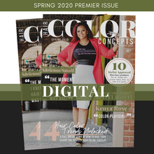Load image into Gallery viewer, Spring 2020 PREMIER Issue (DIGITAL)