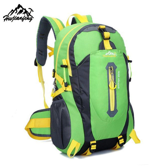 fa9311cc1c 40L Outdoor Mountaineering Backpack – Great Outdoors