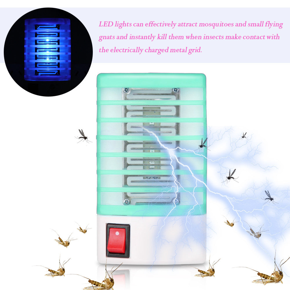 Indoor/Outdoor Bug Zapper