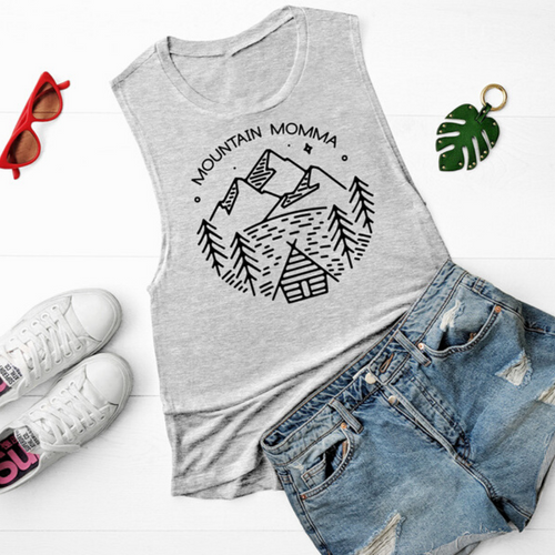 Mountain Momma Women's Tank
