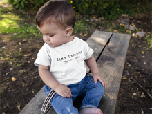 Load image into Gallery viewer, Tiny Explorer Toddler Tee