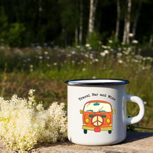 Load image into Gallery viewer, Everyone's Favorite Enamel Camping Mug