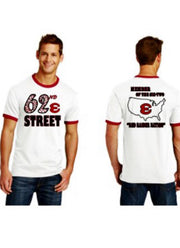 62nd Street/Member of the Six-Two