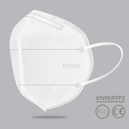 KN95 Extra Protection Face Mask
