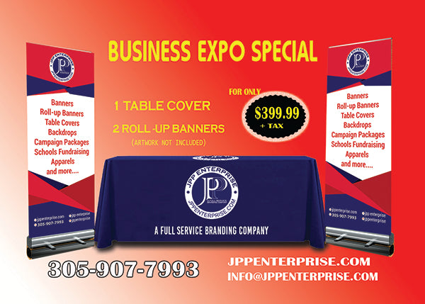 Business Packages
